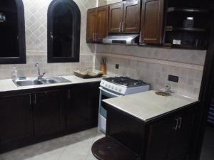 Agadir,drarga,apprt villa piscine, Apartments  Cite Adrar - big - 7
