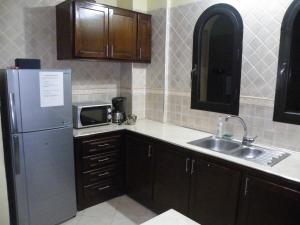 Agadir,drarga,apprt villa piscine, Apartments  Cite Adrar - big - 4