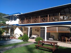 Le Benitier, Guest houses  Port Mathurin - big - 1