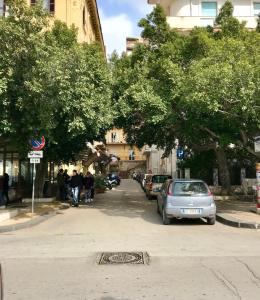 La Passeggiata di Girgenti, Bed and Breakfasts  Agrigento - big - 52