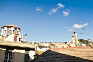 Le Scale di Genova - AbcAlberghi.com