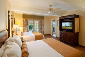 The King and Prince Beach & Golf Resort, Resort  Saint Simons Island - big - 17
