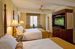 The King and Prince Beach & Golf Resort, Resort  Saint Simons Island - big - 12