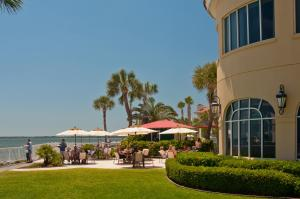 The King and Prince Beach & Golf Resort, Üdülőközpontok  Saint Simons Island - big - 34
