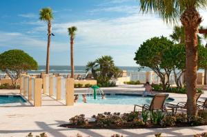 The King and Prince Beach & Golf Resort, Üdülőközpontok  Saint Simons Island - big - 36