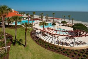 The King and Prince Beach & Golf Resort, Üdülőközpontok  Saint Simons Island - big - 37