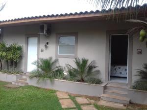 Aconchego do Lar, Проживание в семье  Парати - big - 2