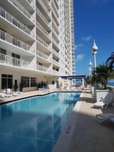 The Stay At Brickell Club, Apartmány  Miami - big - 37