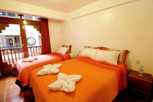 Hotel Sol de los Andes Inn - Machu Picchu, Hotely  Machu Picchu - big - 7