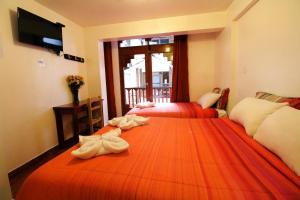 Hotel Sol de los Andes Inn - Machu Picchu, Hotely  Machu Picchu - big - 5