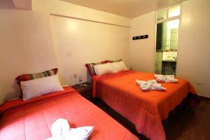 Hotel Sol de los Andes Inn - Machu Picchu, Hotely  Machu Picchu - big - 3