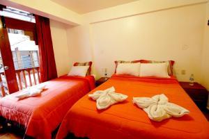 Hotel Sol de los Andes Inn - Machu Picchu, Hotely  Machu Picchu - big - 4