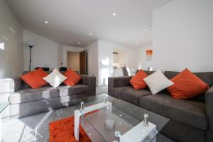 Maiden Vale Superior Serviced Apartment by Ferndale