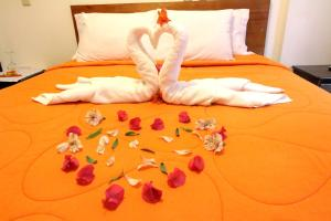 Hotel Sol de los Andes Inn - Machu Picchu, Hotely  Machu Picchu - big - 24