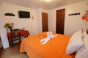 Hotel Sol de los Andes Inn - Machu Picchu, Hotely  Machu Picchu - big - 23
