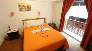 Hotel Sol de los Andes Inn - Machu Picchu, Hotely  Machu Picchu - big - 2