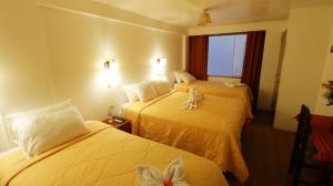Hotel Sol de los Andes Inn - Machu Picchu, Hotely  Machu Picchu - big - 9