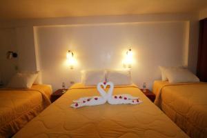 Hotel Sol de los Andes Inn - Machu Picchu, Hotely  Machu Picchu - big - 8