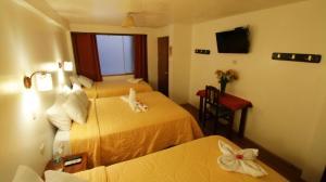 Hotel Sol de los Andes Inn - Machu Picchu, Hotely  Machu Picchu - big - 27