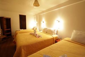 Hotel Sol de los Andes Inn - Machu Picchu, Hotely  Machu Picchu - big - 29