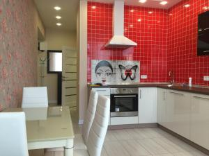 Apartment in Golfstream, Apartmány  Odesa - big - 15