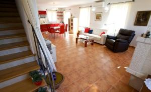Holiday Home Angelina, Виллы  Mirce - big - 14