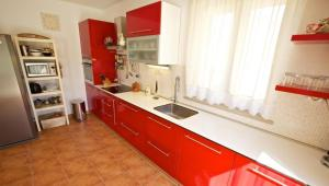 Holiday Home Angelina, Виллы  Mirce - big - 15