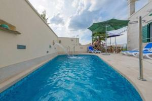 Holiday Home Angelina, Виллы  Mirce - big - 32