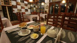 Hotel Sol de los Andes Inn - Machu Picchu, Hotely  Machu Picchu - big - 40
