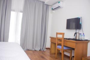 Sierra Palms Resort, Hotely  Freetown - big - 4