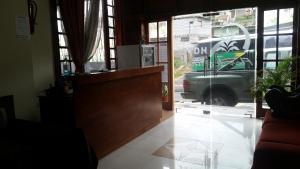 Pakari, Hotel  Ambato - big - 40