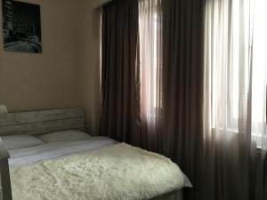 Apartament New Gudauri White, Apartmány  Gudauri - big - 48