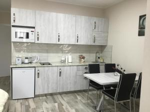 Apartament New Gudauri White, Apartmány  Gudauri - big - 50