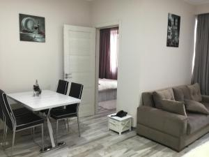 Apartament New Gudauri White, Apartmány  Gudauri - big - 53