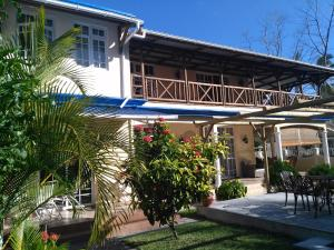 Le Benitier, Guest houses  Port Mathurin - big - 17