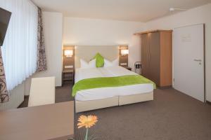 City Hotel Freiburg, Hotely  Freiburg im Breisgau - big - 20
