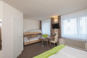 City Hotel Freiburg, Hotely  Freiburg im Breisgau - big - 21