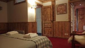 Ancolies Val Thorens, Aparthotely  Val Thorens - big - 35
