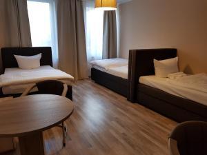Hotel-Residenz Oberurseler Hof