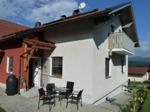 Ferienhaus Linn, Nyaralók  Hohenau - big - 34