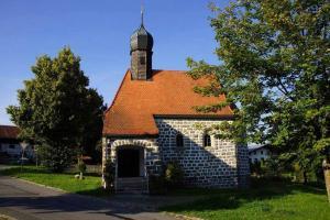 Ferienhaus Linn, Nyaralók  Hohenau - big - 33