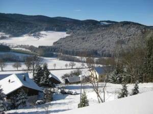 Ferienhaus Linn, Holiday homes  Hohenau - big - 32