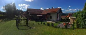 Ferienhaus Linn, Holiday homes  Hohenau - big - 31