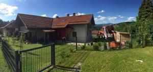 Ferienhaus Linn, Nyaralók  Hohenau - big - 1