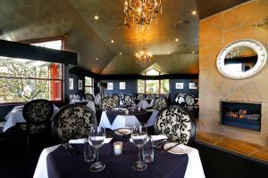 Echoes Boutique Hotel & Restaurant, Hotels  Katoomba - big - 25