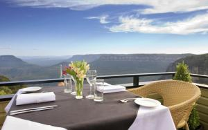 Echoes Boutique Hotel & Restaurant, Hotels  Katoomba - big - 13
