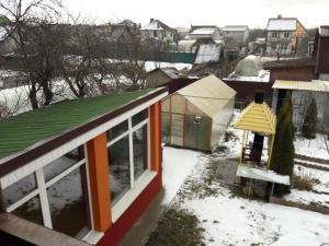 Holiday Home on Malinovaya 14