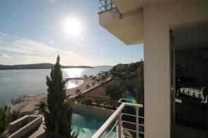 Apartments Marer, Apartmány  Trogir - big - 60