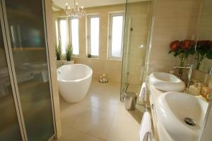 Apartments Marer, Apartmány  Trogir - big - 31