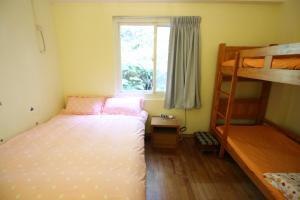 Jiufen Rita's House, Privatzimmer  Jiufen - big - 42